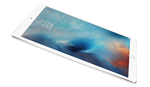 Apple iPad Pro Tablet (32GB, Wi-Fi, 9.7'') Silver (Certified Refurbished) by Apple (Image #3)