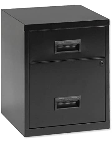 Od File Cabinet 2 Drawers Format A4 40 X H 66 Cm
