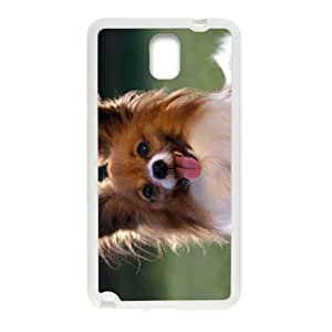 Lovely dog Cell Phone Case for Samsung Galaxy Note3