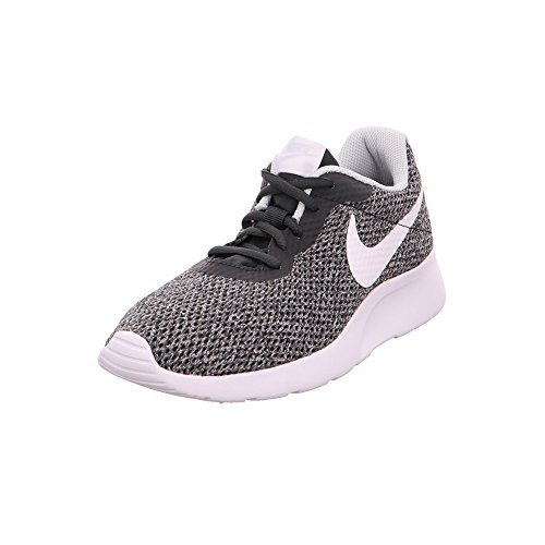 NIKE Women's Tanjun SE Shoe Anthracite/White/ Black Pure Platinum (7.5, Anthracite/White-Black-Pure Platinum) by NIKE (Image #6)