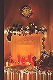Christmas Card Address Book: 10 year Christmas card address list tracker