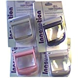 Game Boy Advance Light Magnifier colors may vary