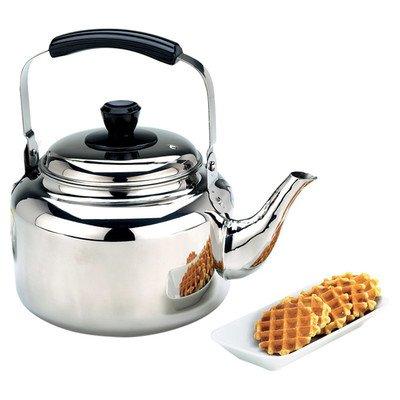 6 quart tea kettle - 1