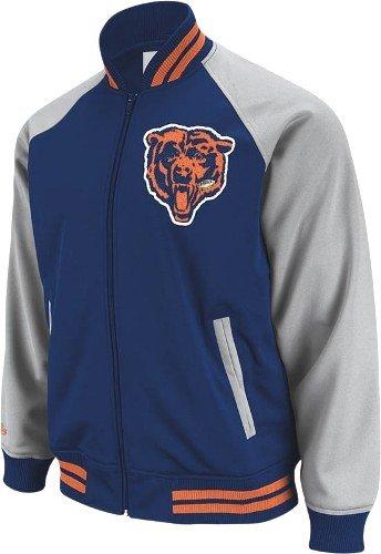 Chicago Bears Mitchell & Ness