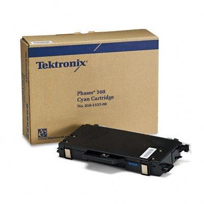 (Toner Cartridge for Phaser™ 560 Color Laser Printer, Cyan (XER016153700) Category: Laser Toner and Developer)