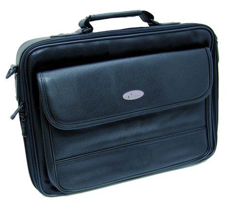 Inland 15.6-Inch Notebook Briefcase (Inland Card)