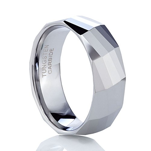 tusen-jewelry-polished-facet-cut-shiny-tungsten-carbide-wedding-band-ring-8mm-size