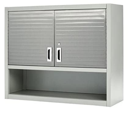 Wall storage cabinets for office Modular Office Image Unavailable Amazoncom Amazoncom Wall Mounted Cabinet Locking Door Office File Mount