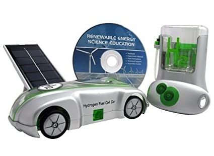 Horizon H-Racer 2 0 Hydrogen Fuel Cell Car