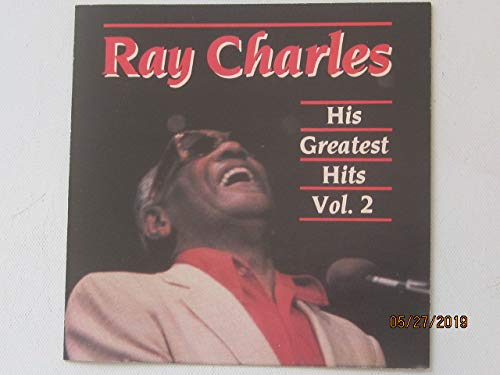 Ray Charles: His Greatest Hits, Vol. 2