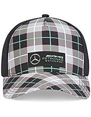 Mercedes AMG, 2020-seizoen, Logo Cap, Officieel gelicentieerde producten