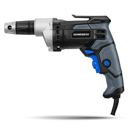 Hammerhead 4.3-Amp Drywall Screw Gun – HASG043