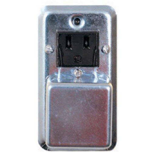 Bussman BP/SRU Fuse Box Cover Unit