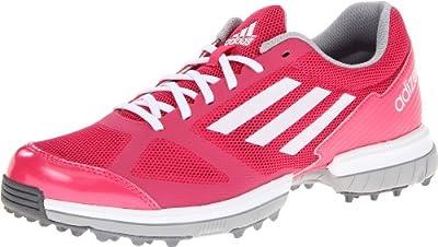 adidas Women's Adizero Sport Golf Shoe by adidas Golf Footwear