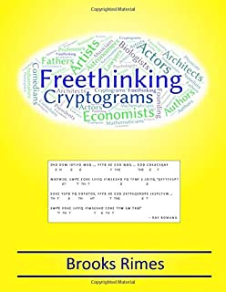 Clever Cryptograms: Louise B  Moll, Jim Sharpe