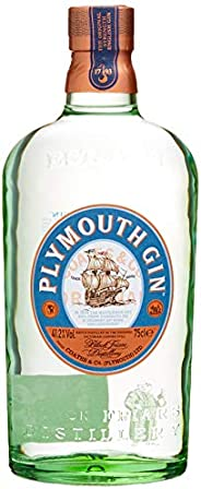 Gin Plymouth, 750 ml