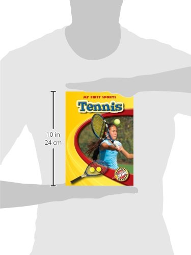 Tennis (Blastoff! Readers: My First Sports Books) (Blastoff Readers. Level 4) by Bellwether Media (Image #1)