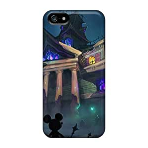 Anti-Scratch Hard Phone Cases For Apple Iphone 5/5s (grI16274OqKv) Allow Personal Design Realistic The Good Dinosaur Image