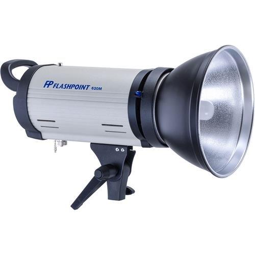 Flashpoint 620M 300 Watt AC/DC Monolight Strobe by Flashpoint
