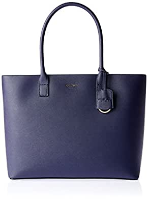 Oroton Women's Maison Tote Bag, Galaxy, Medium