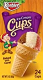 Keebler Ice Cream Cups, 3 oz (Pack of 3)