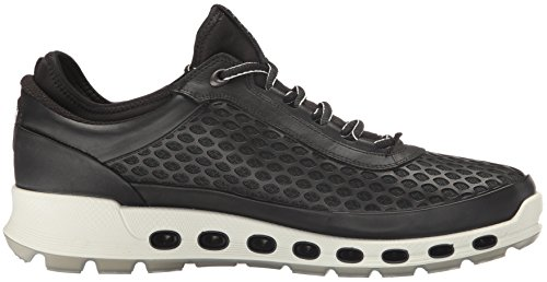 Basses 0 Homme 2 Noir Ecco Cool black Sneakers qaUPBOw