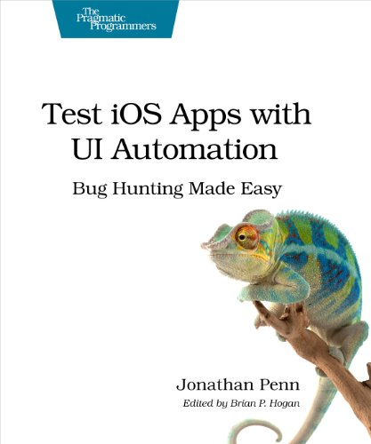 Download Test iOS Apps with UI Automation: Bug Hunting Made Easy Pdf