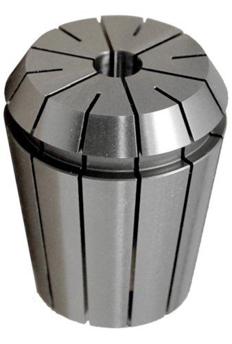 Lyndex E32-040 ER32 Chromium Molybdenum Steel Standard Collet, 5/8