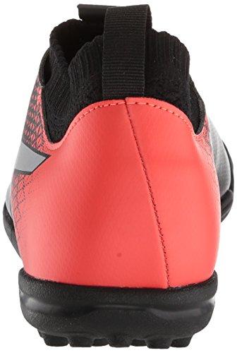 Ftb red Pour puma Puma Silver Evoknit Homme Chaussures Blast Tt Black TBBn1EzI