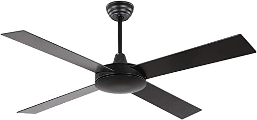Ceiling Fan KUWD Ventilador De Techo Industrial Big Wind Moderno ...