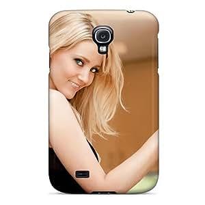 New Premium AyhKZLH1150aOJsK Case Cover For Galaxy S4/ Carli Banks Girl Protective Case Cover