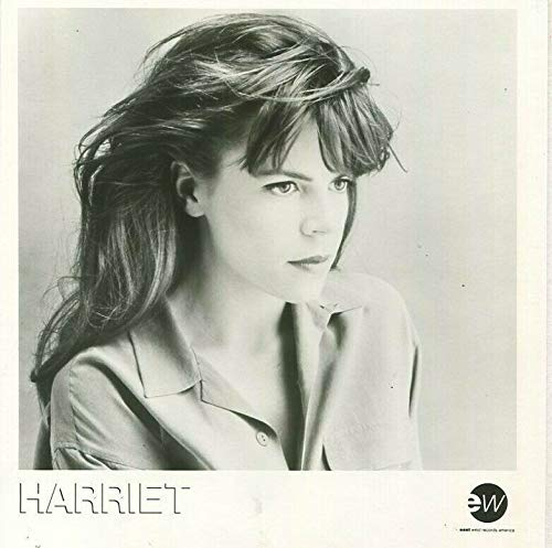 Harriet - Dance Pop rock music press promo photo MBX20