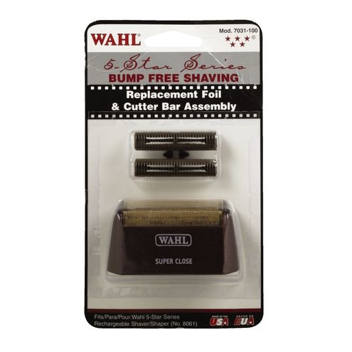 wahl-professional-five-star-series-7031-100-replacement-foil-and-cutter-bar-assembly-red-gold-super-
