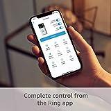 Ring Video Doorbell (1st Gen) – 720p HD