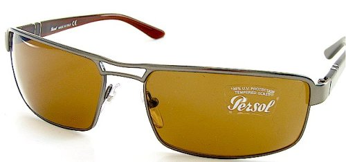 Size S 83433 Persol Frame Lens 2244 2244s Brown Sunglasses orBeCdx
