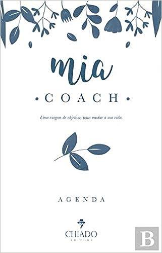 Mia - Coach (Portuguese Edition): Eliana Ribeiro ...