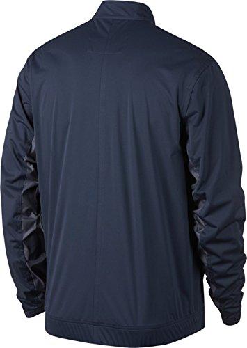 011 Fz Core Nike M Nk Jkt gris Uomo Giacca Shld Grigio Sportiva qXwPwTcIxf