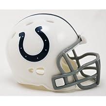 INDIANAPOLIS COLTS NFL Riddell Speed POCKET PRO MICRO / POCKET-SIZE / MINI Football Helmet