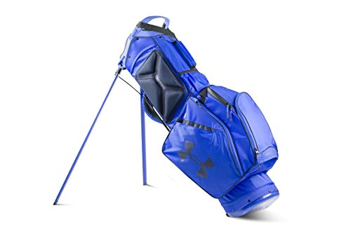 Under Armour Storm Speedround Stand Golf Bag (Blue Marker/Academy)