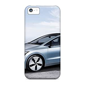 Hot New 2009 Volkswagen Up Lite Concept Case Cover For Iphone 5c With Perfect Design