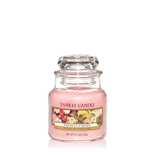 Fresh Cut Roses Yankee Candle - 5