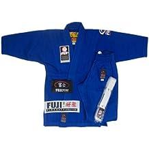 Fuji Kid's BJJ Uniform