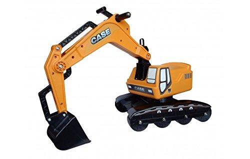 CASE CE Ride-on Excavator