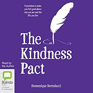The Kindness Pact Audiobook