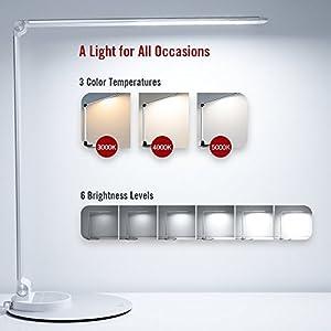 Lampara LED TaoTronics-3