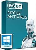Eset NOD32 Antivirus 2017 - 1 Device, 3 Years (CD)