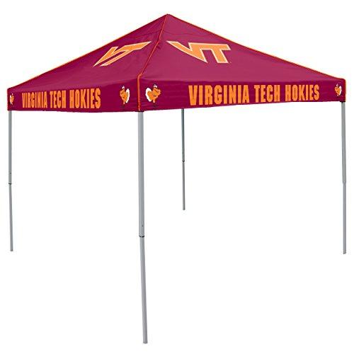 Virginia Tech Hokies Tailgate Canopy Pop Up Tent