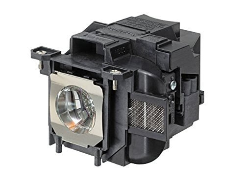 EPSON(エプソン) プロジェクター交換用ランプ ELPLP78 [並行輸入品]   B014AYGGNQ