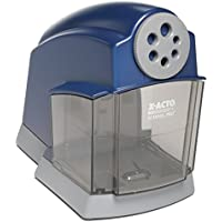 X-ACTO School Pro Classroom Electric Pencil Sharpener,...