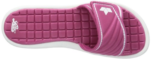 amp; Badeschuhe Damen Dusch Lico Pink Weiss Pink Malediven qwBRxznt